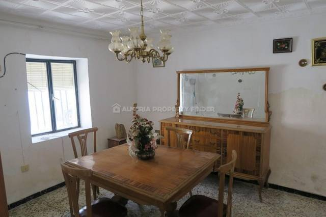 APF-4187: Country house for Sale in Oria, Almería