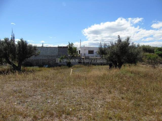 APF-4185: Country house for Sale in Albox, Almería