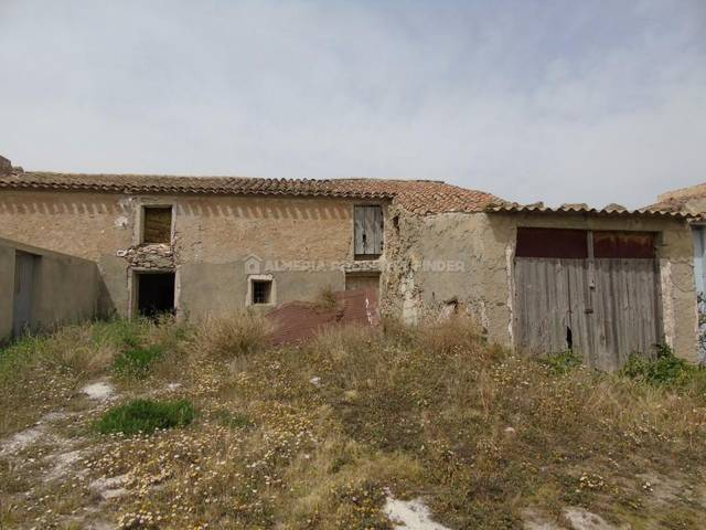 3 Bedroom Country house in Chirivel