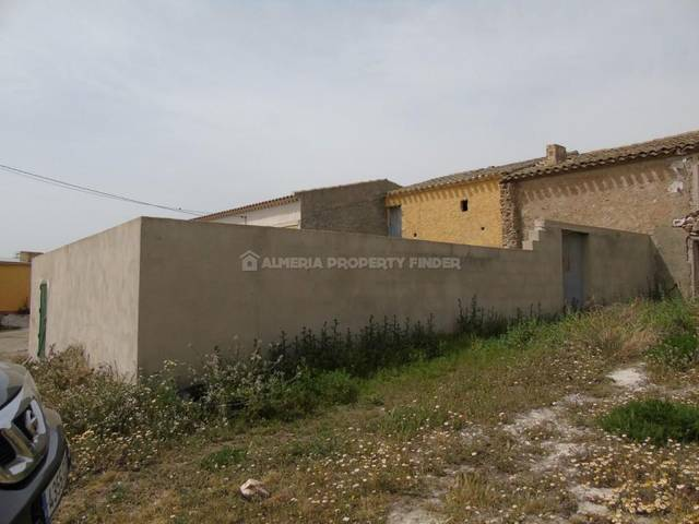 APF-4188: Country house for Sale in Chirivel, Almería