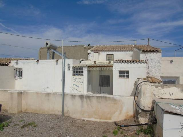APF-4194: Country house for Sale in Partaloa, Almería