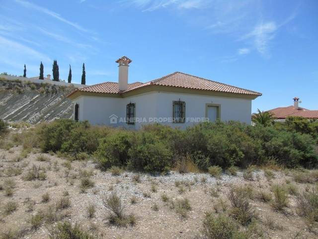 APF-4206: Villa for Sale in Albox, Almería