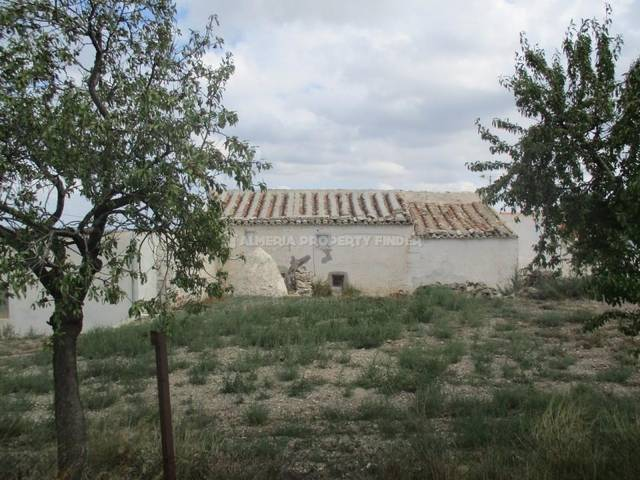 Country house in Velez Rubio, Almería
