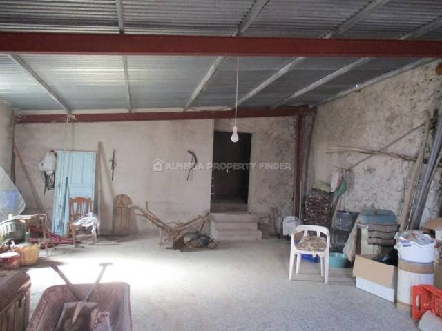 APF-3558: Country house for Sale in Velez Rubio, Almería