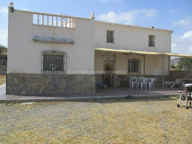 APF-3527: Country house for Sale in Taberno, Almería