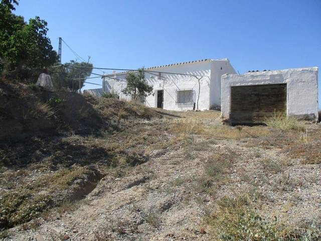 Country house in Huercal-Overa, Almería
