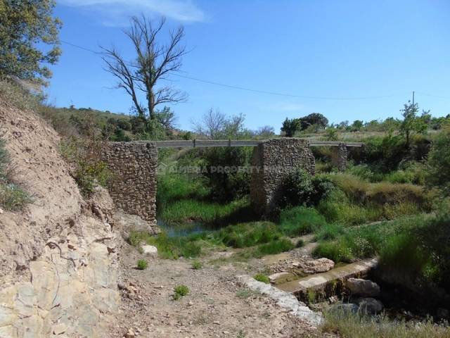 APF-4218: Country house for Sale in Chirivel, Almería