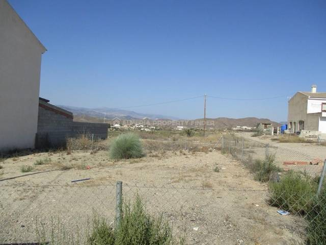 APF-3500: Land for Sale in Albox, Almería