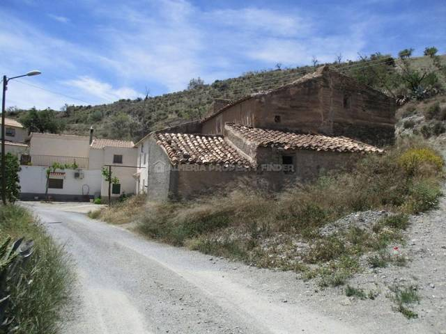 APF-3456: Country house for Sale in Oria, Almería