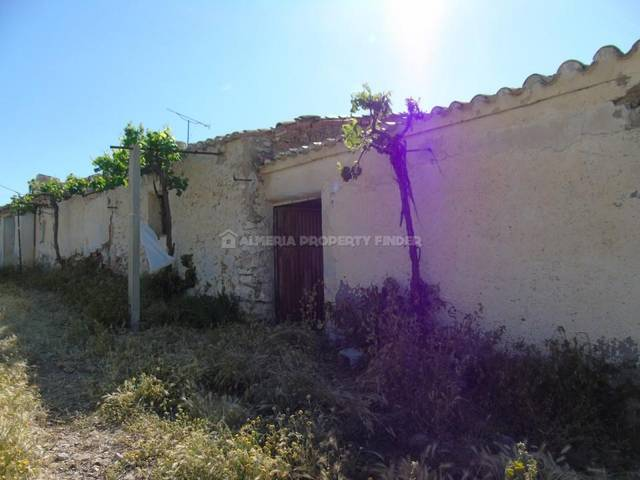 APF-4226: Country house for Sale in Chirivel, Almería