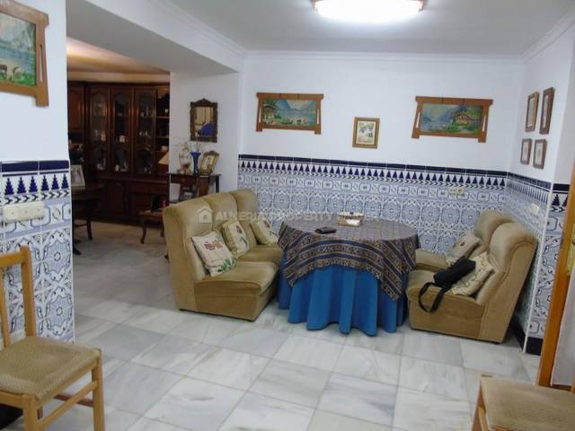 APF-4239: Town house for Sale in Albox, Almería