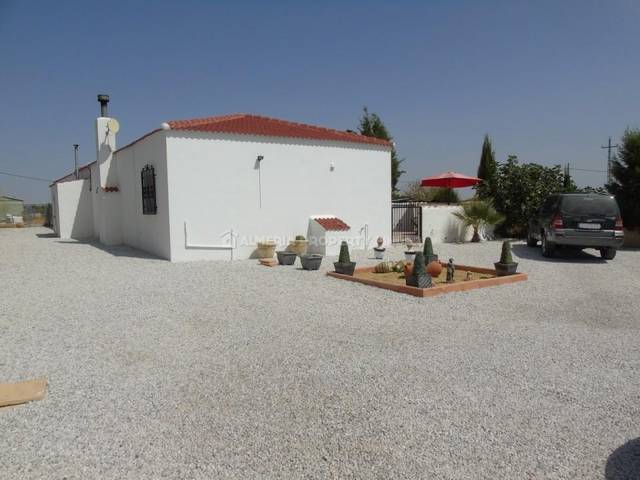 4 Bedroom Villa in Oria
