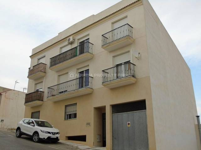 3 Bedroom Apartment in Olula del Rio