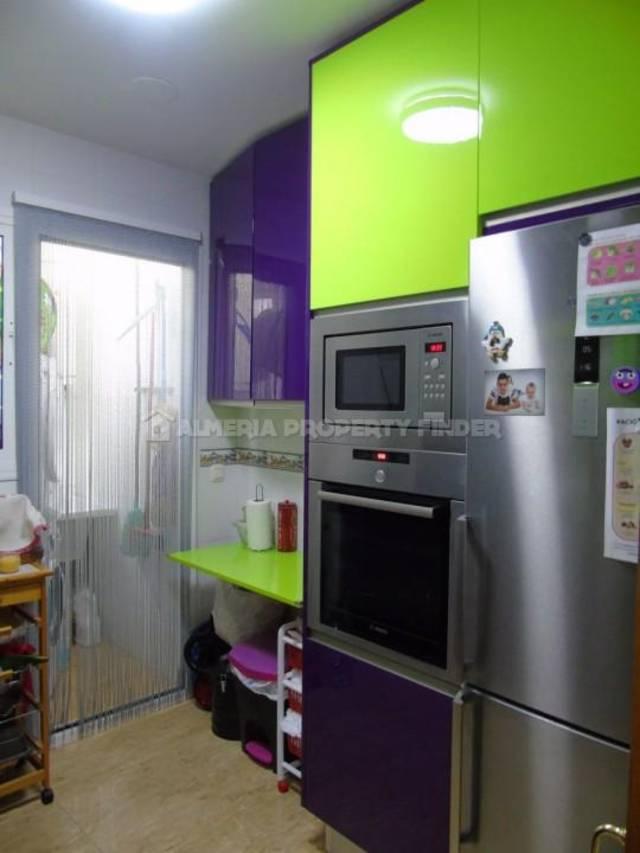 APF-4257: Apartment for Sale in Olula del Rio, Almería