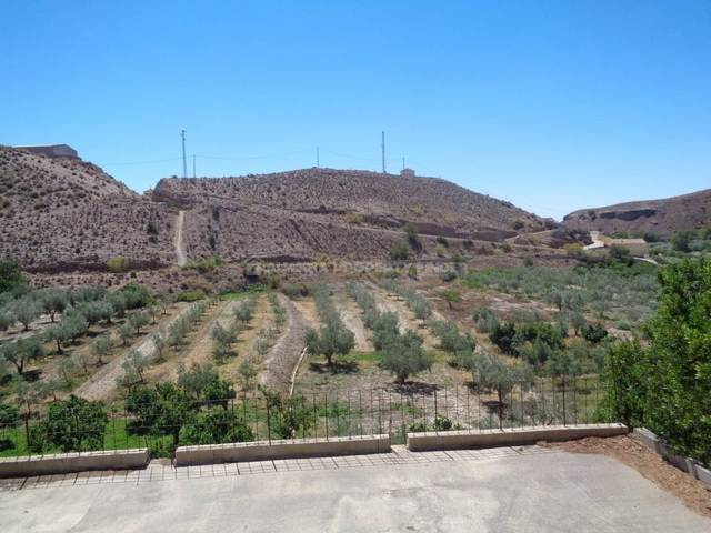 APF-2727: Country house for Sale in Oria, Almería
