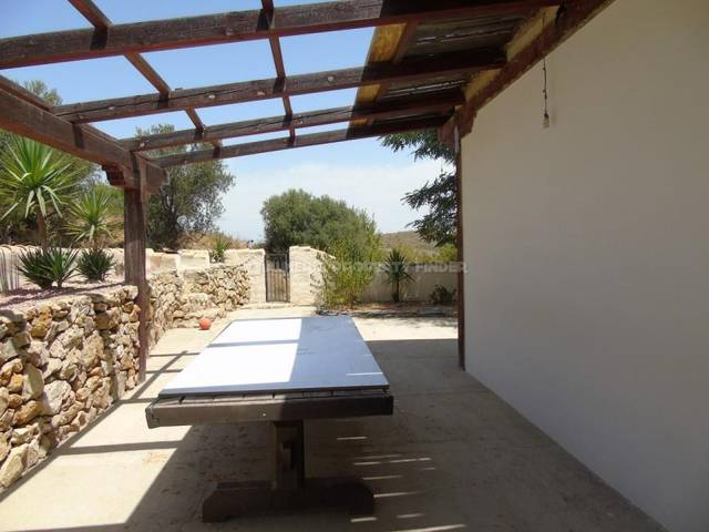 APF-4280: Country house for Sale in Lubrin, Almería