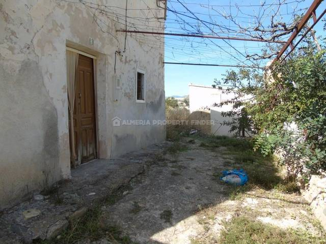APF-4285: Country house for Sale in Arboleas, Almería