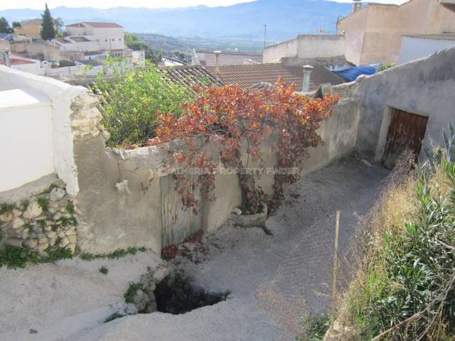 APF-4292: Town house for Sale in Lucar, Almería