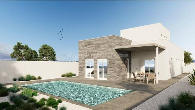 APF-4294: Villa for Sale in Arboleas, Almería