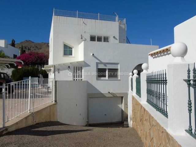 APF-4298: Villa for Sale in Mojácar, Almería