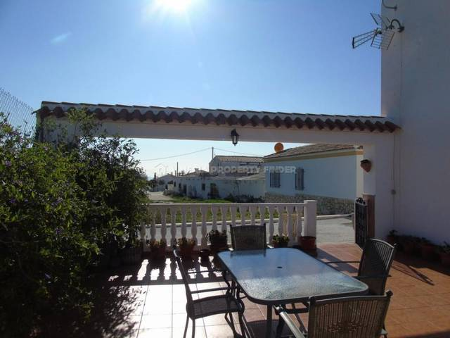 APF-4396: Country house for Sale in Taberno, Almería
