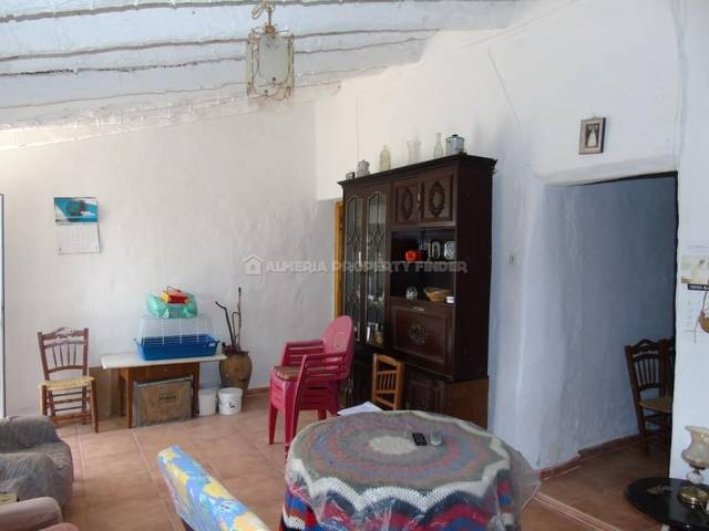 APF-4402: Country house for Sale in Partaloa, Almería