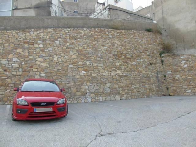 APF-4401: Town house for Sale in Macael, Almería