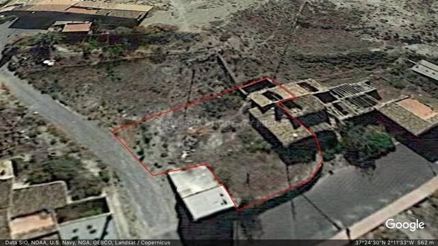 APF-4407: Land for Sale in Partaloa, Almería