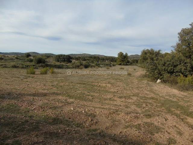 APF-4420: Country house for Sale in Oria, Almería