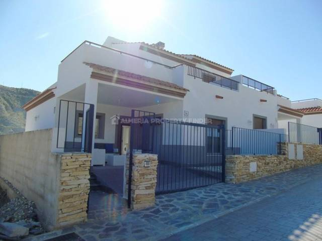 APF-4422: Villa for Sale in Lijar, Almería