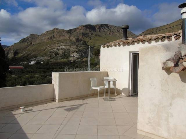 APF-4427: Country house for Sale in Oria, Almería