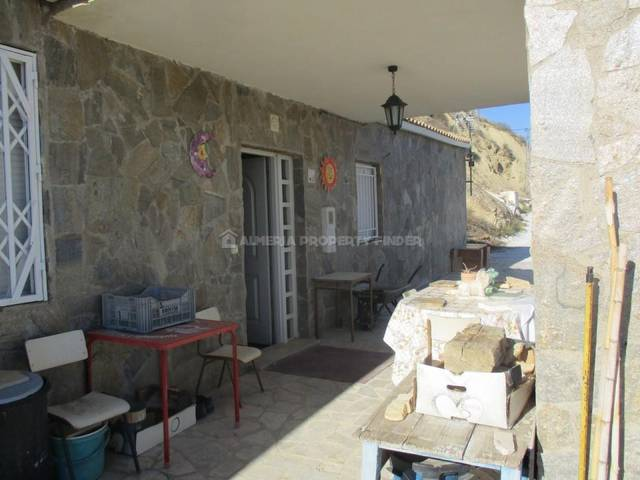 APF-3597: Country house for Sale in Fines, Almería