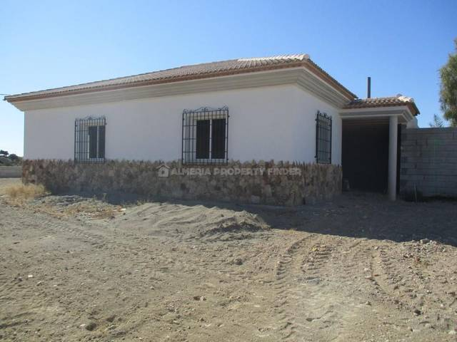 APF-3493: Villa for Sale in Albox, Almería