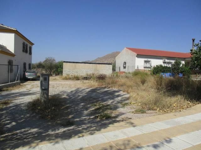 APF-3547: Land for Sale in Oria, Almería
