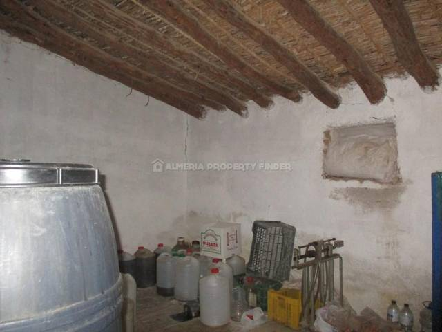 APF-3542: Country house for Sale in Oria, Almería