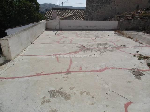 APF-3525: Country house for Sale in Oria, Almería