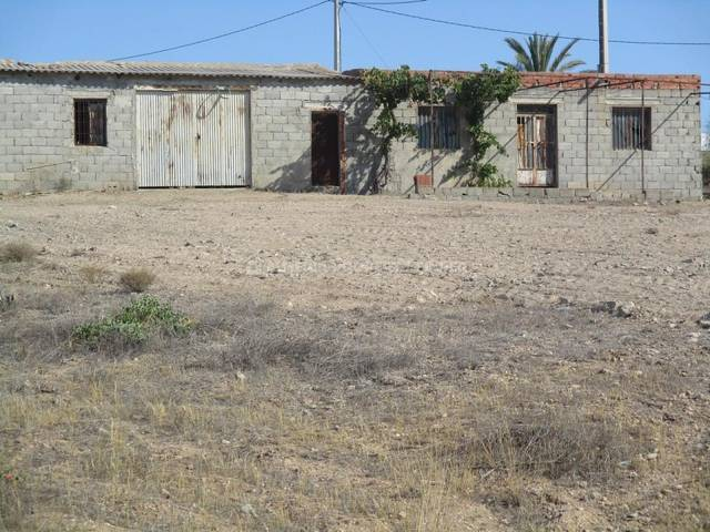 APF-3524: Country house for Sale in Albox, Almería