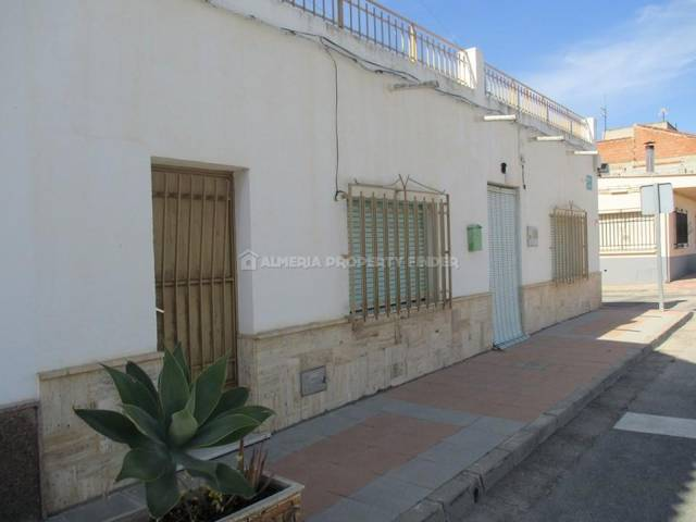 3 Bedroom Town house in La Alfoquia
