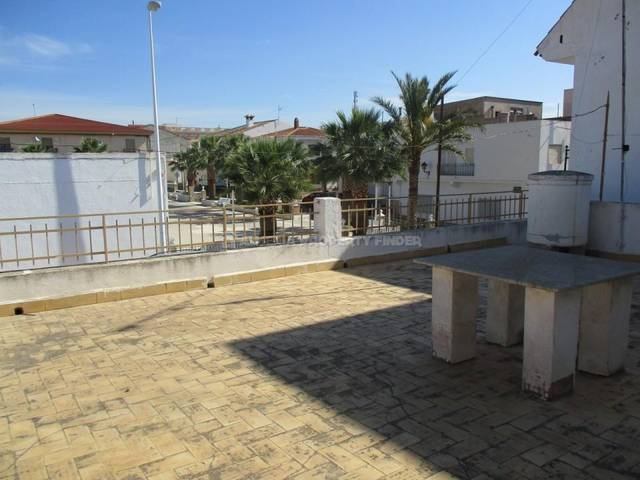 APF-3480: Town house for Sale in La Alfoquia, Almería
