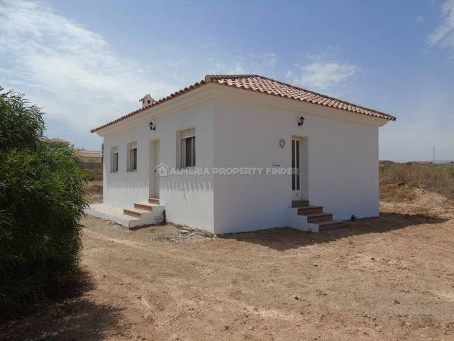 2 Bedroom Villa in Cantoria