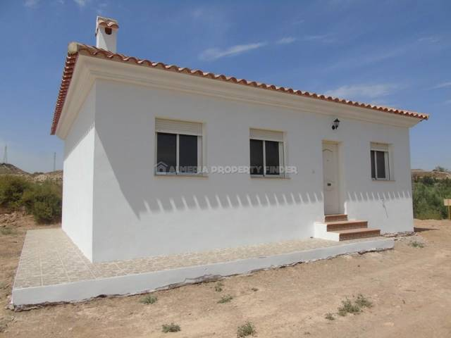 APF-3477: Villa for Sale in Cantoria, Almería