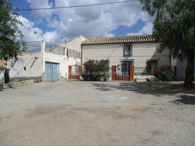 4 Bedroom Country house in Oria