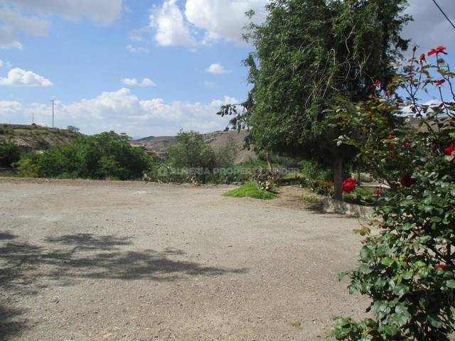 APF-3476: Country house for Sale in Oria, Almería
