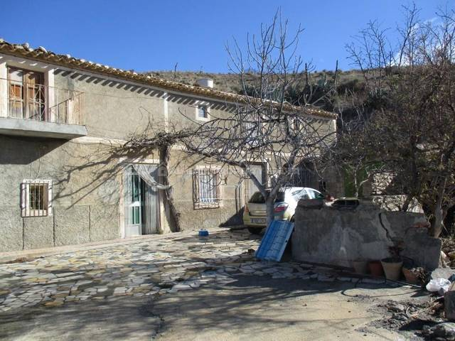 APF-3450: Country house for Sale in Albox, Almería