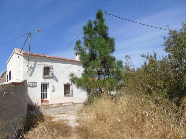APF-1840: Country house for Sale in Chercos, Almería