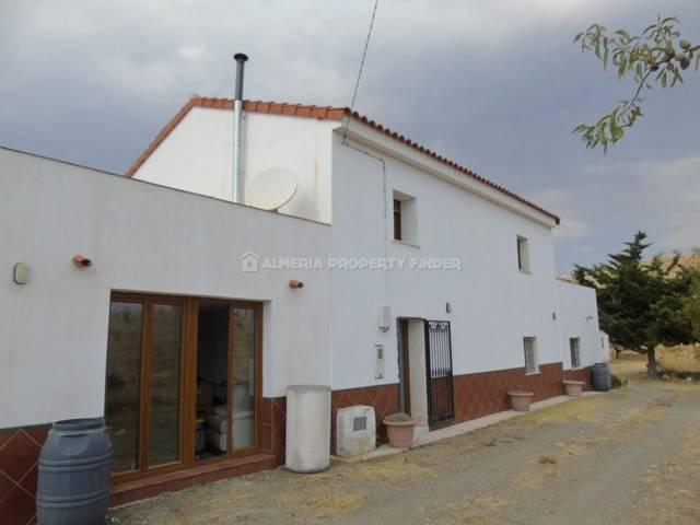 Country house in Velez Rubio, Almería