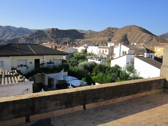 APF-2157: Town house for Sale in Cantoria, Almería