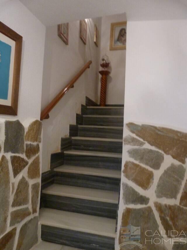 cla7457 Casa Hermita: Town house for Sale in Albox, Almería