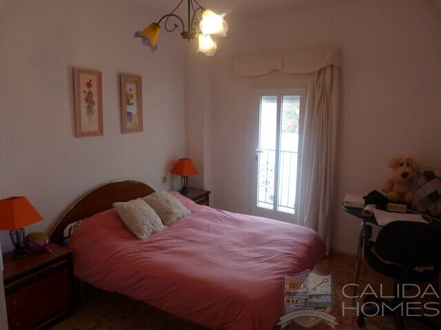 cla7457 Casa Hermita: Town house for Sale in Albox, Almería