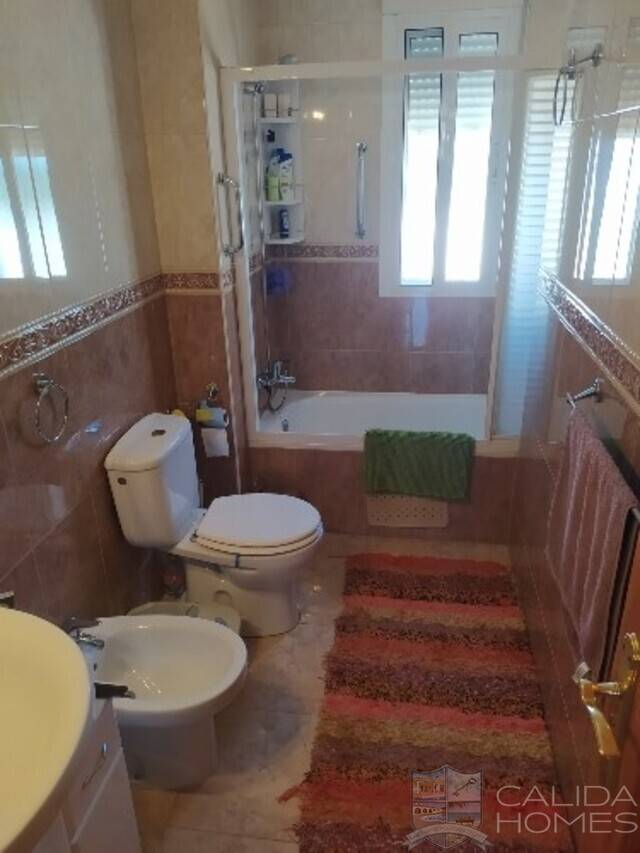 cla7468 Villa Olivia: Villa for Sale in Arboleas, Almería